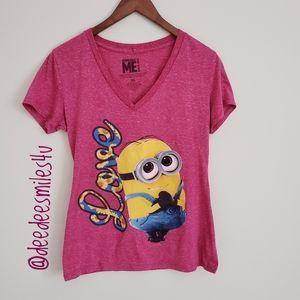 Universal Studios Despicable Me Tshirt